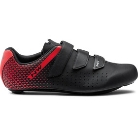 Northwave Core 2 Shoes Men, black/red